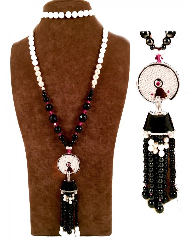 Collares con colgantes de Bijou Brigitte ♥ ¡Conozca ahora nuestros collares con colgantes! ♥.
