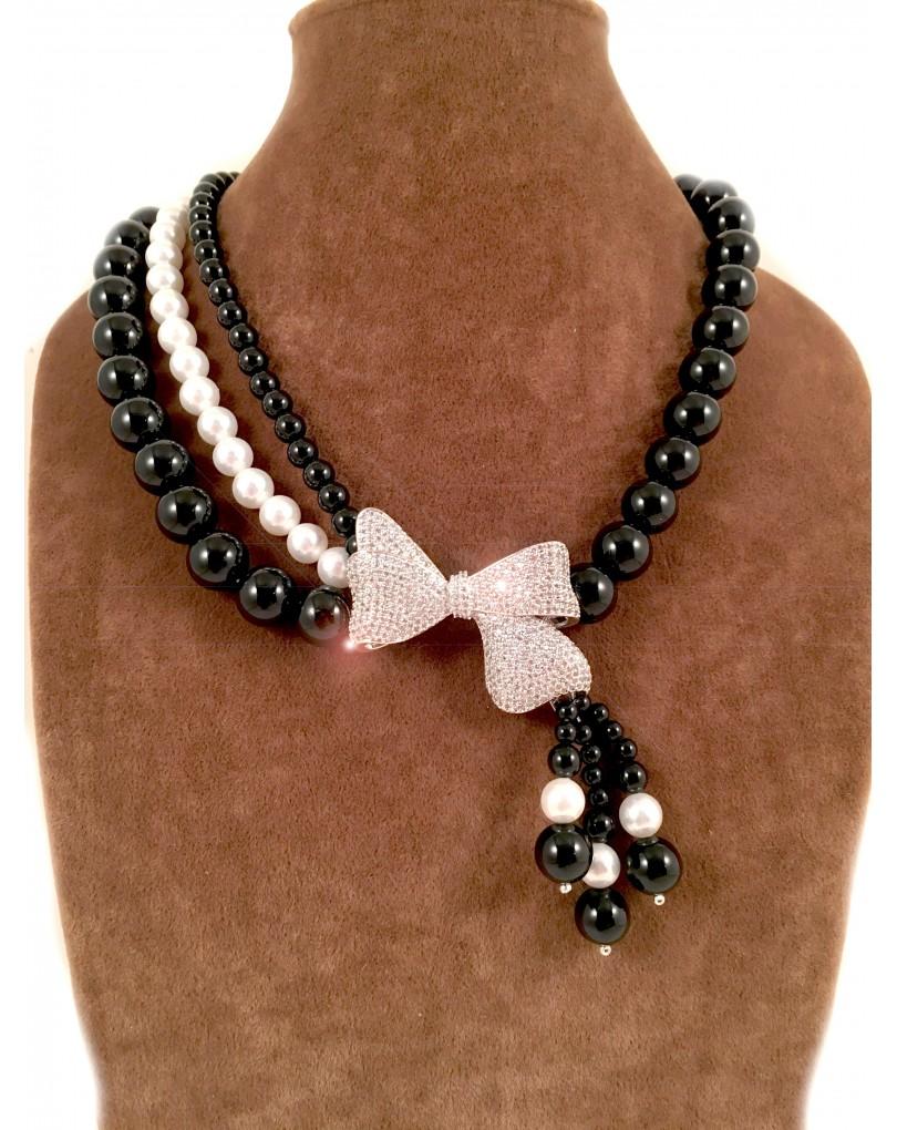 4daef2374a39 Comprar bisutería  Tienda online. Descubre la bisutería para mujer con  ASOS. Elige desde collares