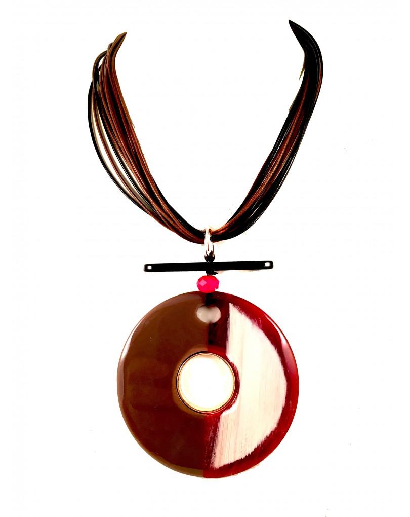 Comprar collares etnicos online el jardin del deseo - El jardin del deseo pendientes ...