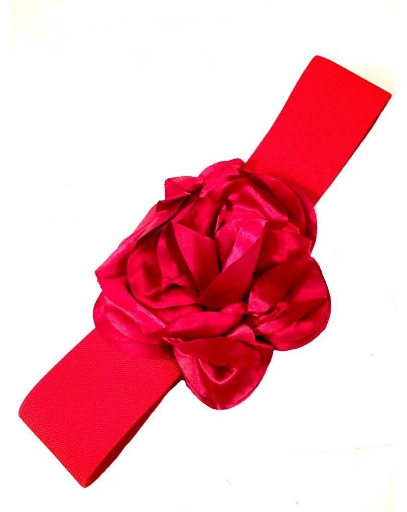 Cinturones Originales Rojos  0e46eef66a26