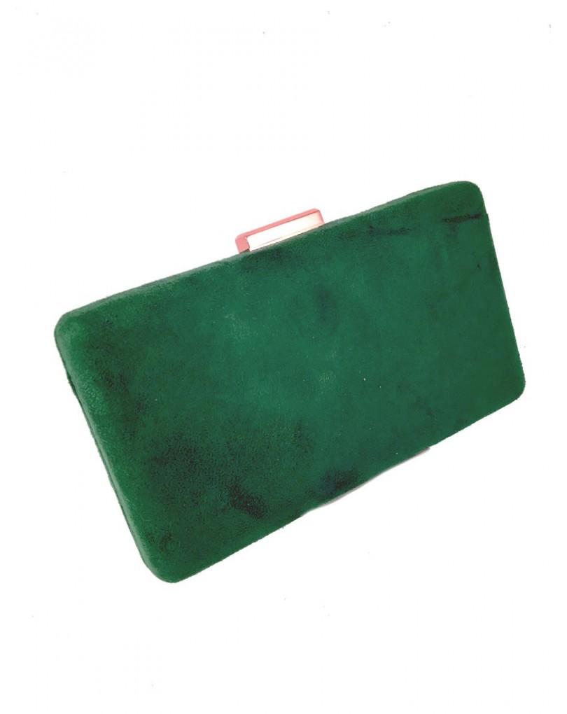 37d636ea417 Bolsos de Fiesta Originales Verdes