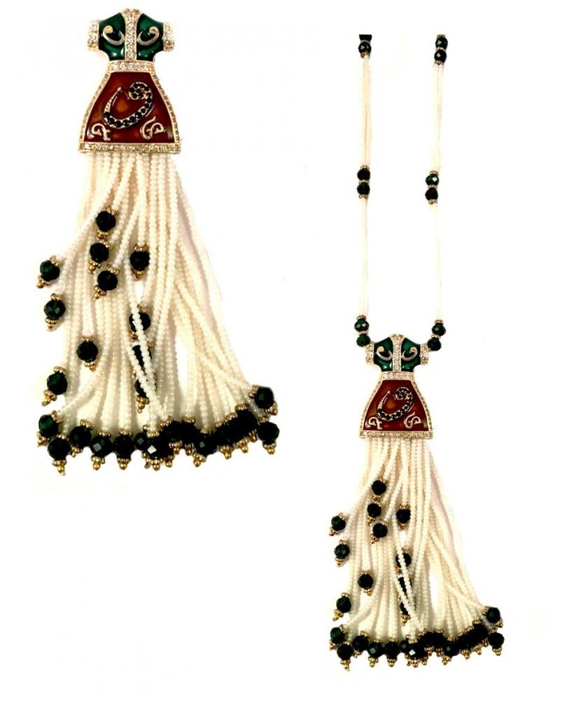 994b3a57acac Collares Largos Originales y con Diseño Online