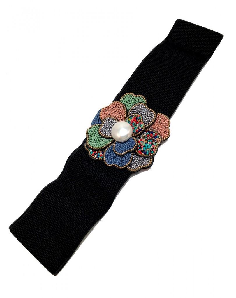9b0df71c7 Cinturones Originales de Vestir con Pedreria | Cinturones y Complementos