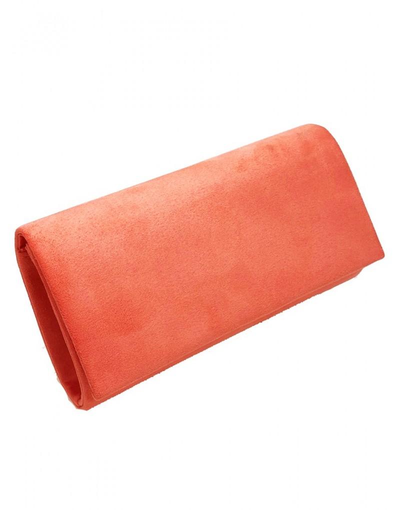 376188d34 Elegantes Bolsos de Fiesta Coral Naranja 5 | Bolsos Fiesta y Bolsos