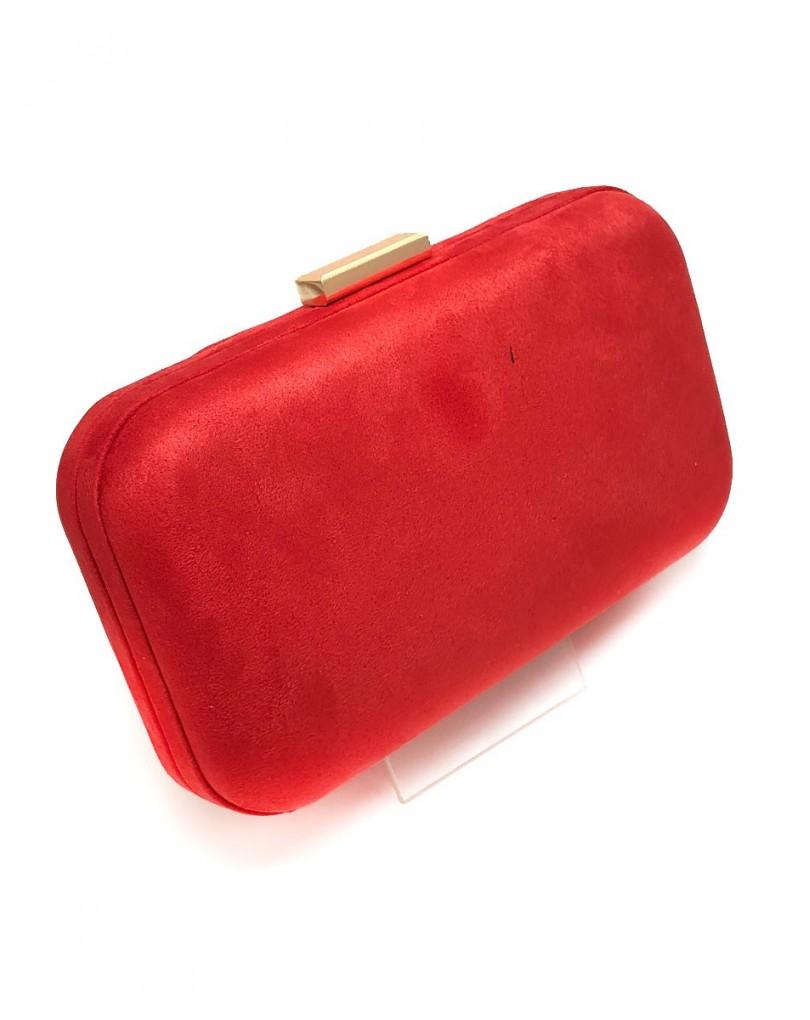 b6475fb9dfb Bolsos de Fiesta Rojos para Bodas