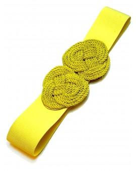 Cinturones de Fiesta - Fajínes y Cinturones para Vestidos (10) edad2c802743