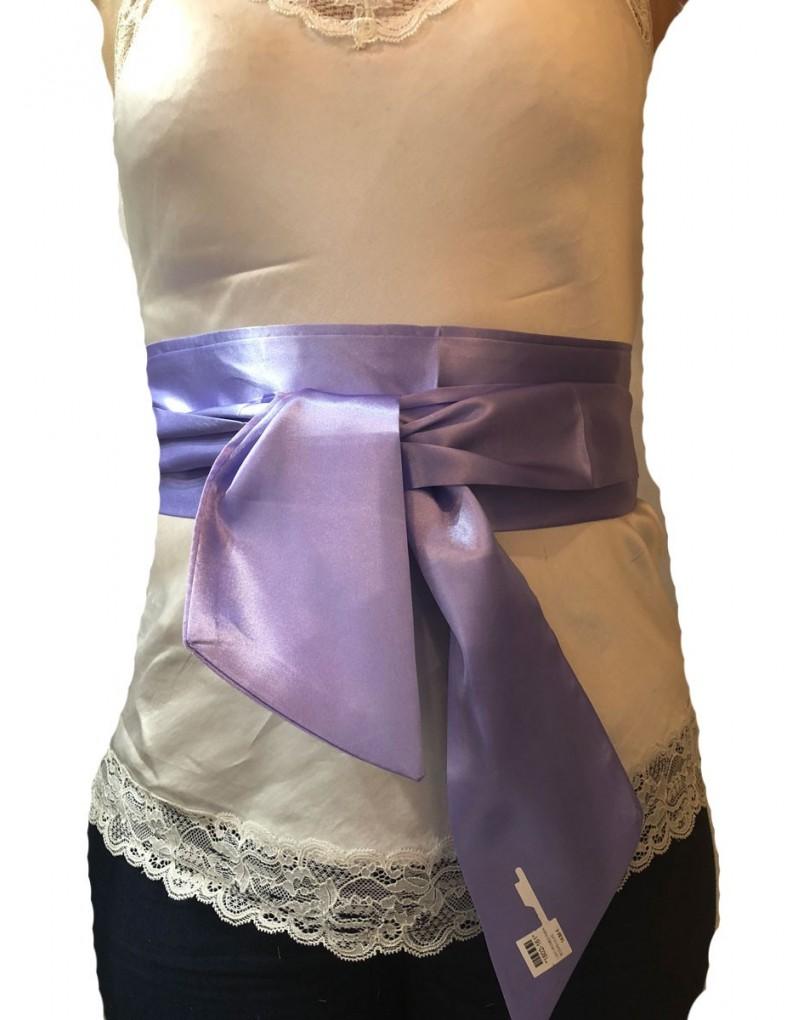 Cinturones para Bodas Lilas, Ideal para Tu Vestido de Fiesta ...