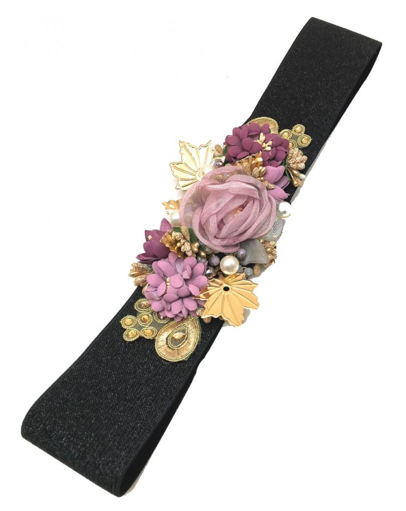 Cinturones originales para vestidos de fiesta