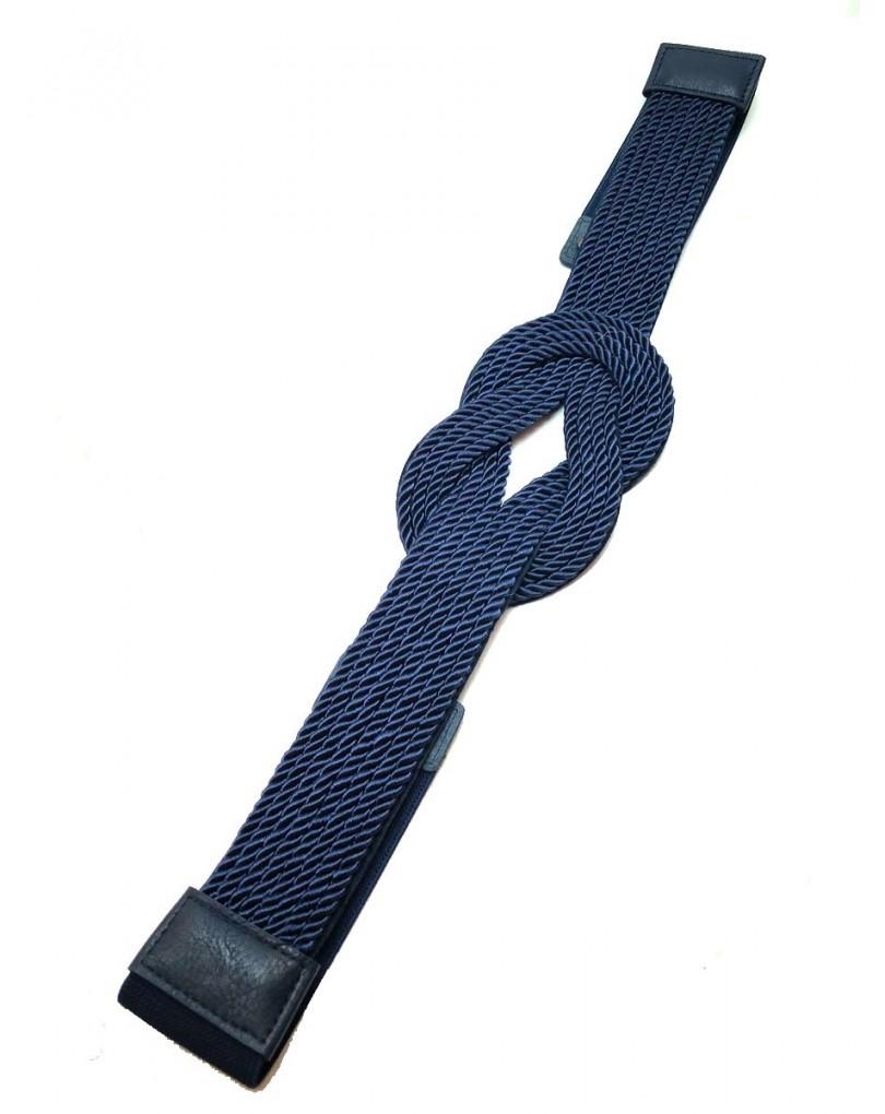 Cinturones para Mujer Azul Marino para Estar Guapa con Tu Vestido de Fiesta 561a57e452c7