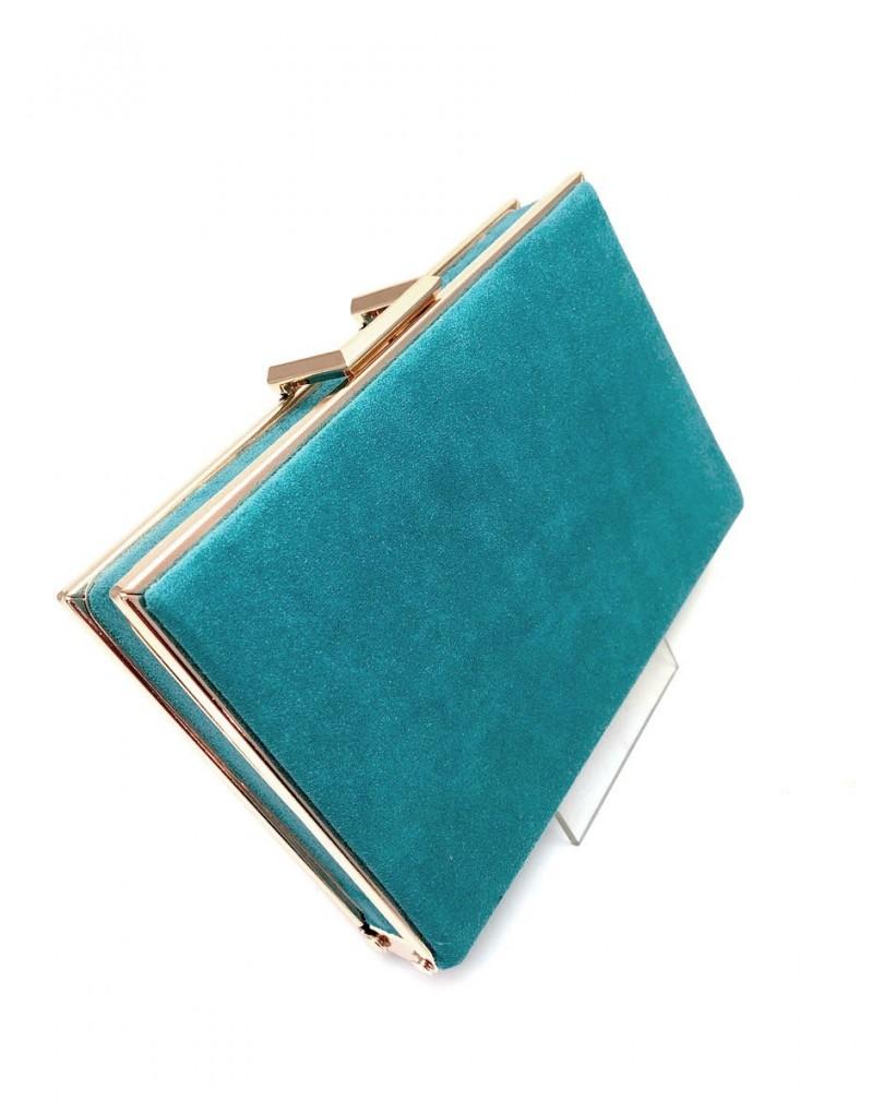 6a8e39968 Bolsos de Fiesta Elegantes para Mujer Color Azul | Bolsos Fiesta y ...