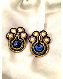PENDIENTES FLAMENCA EXCLUSIVOS