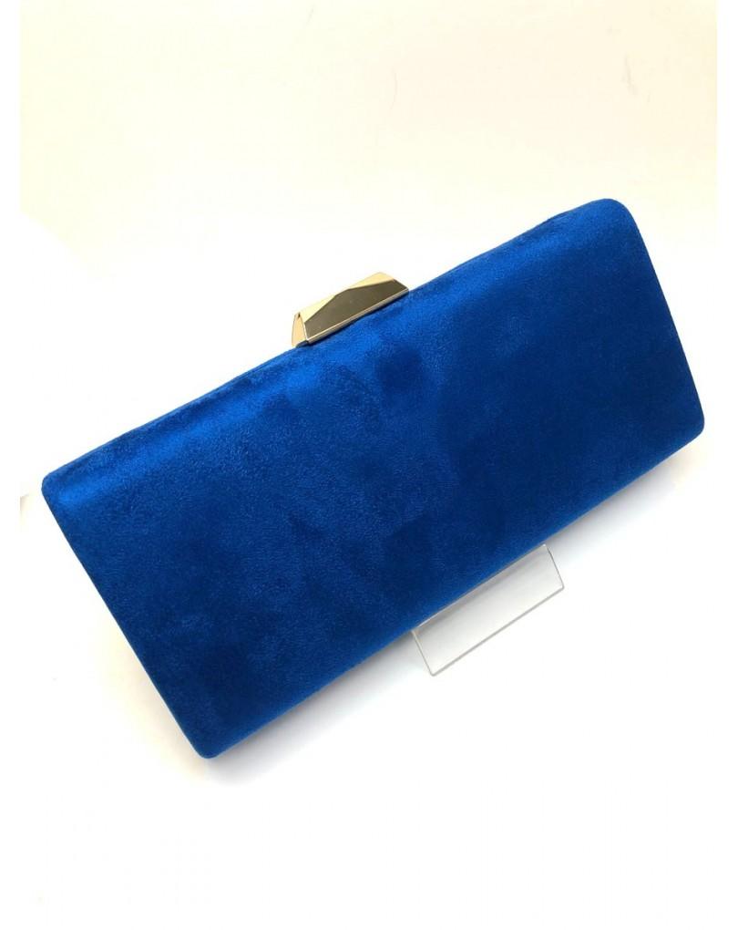 f46eed482 Bolsos de Fiesta Azulones con Gran Capacidad | Bolsos Fiesta y Bolsos