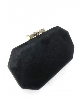 BOLSOS DE FIESTA NEGROS ULTIMAS TENDENCIAS EN CLUTCH