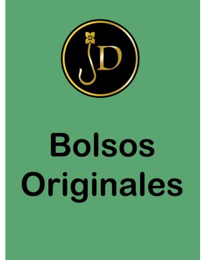 BOLSO BUHO MEDIAS: 30L*25A